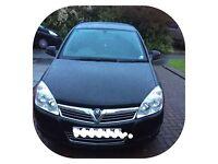 2010 Vauxhall astra