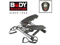 Body Sculpture Stepper New