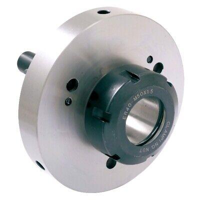 125mm Diameter D1-3 Er-40 Collet Chuck 3901-5041