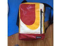 Freitag Hazzard designer retro fashion bag backpack rucksack - Frietag hazard tarpaulin