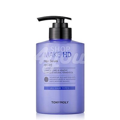 Tonymoly Make HD Hair Serum 430ml