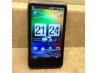 HTC ONE DESIRE MOBILE PHONE