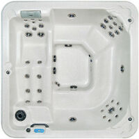 canada direct hot tubs floor model sales