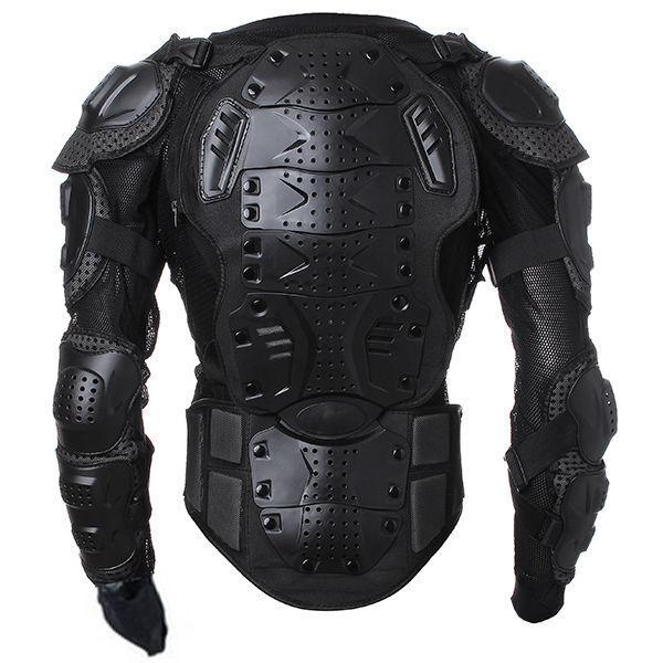 Best Motorcycle Armor >> How To Buy Motorcycle Body Armor Ebay