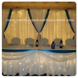 Wedding Decorating - Wedding Connections Stratford Kitchener Area image 2
