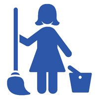 *** Entretien ménager / Cleaning services ***