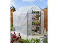Walk in green house new boxed