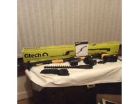 Gtech Hedge Trimmer and Branch Cutter
