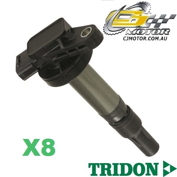 TRIDON IGNITION COILx8 FOR Range Rover Sport4.2(S/Charged)05-09, V8, 4.2L 428PS