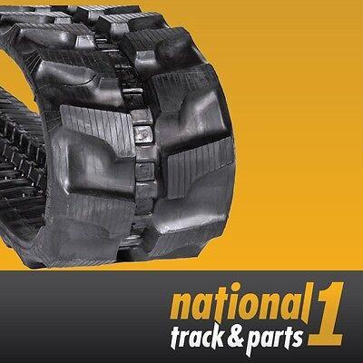 Bobcat Rubber Track 331 334 X331 X334 Rubber Track Size 300x52.5x80 Tracks