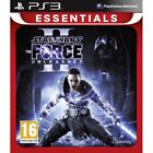 Star Wars: The Force Unleashed II Video Games