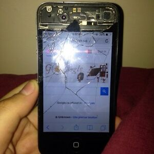 iPhone 4 As Is