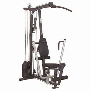Exerciseur BodySolid G1S