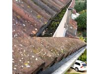 Gutter Cleaning / Clearing / Repairs
