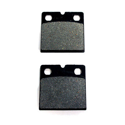 1996-2005 BMW K1200RS Rear Brake Pads
