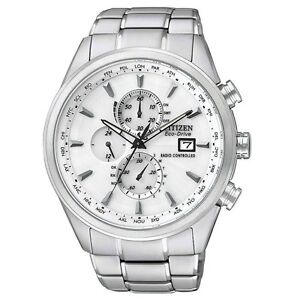 Citizen Eco Drive Perpetual Chronograph LIMITED EDITION