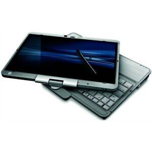 Ordinateur portable HP EliteBook 2760p SSD i5-2520m 8GB Laptop