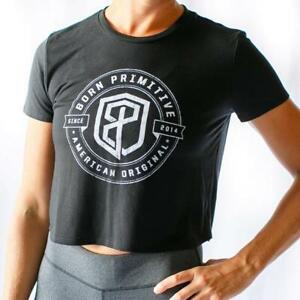 Crossfit Born Primitive Clothing For Sale!