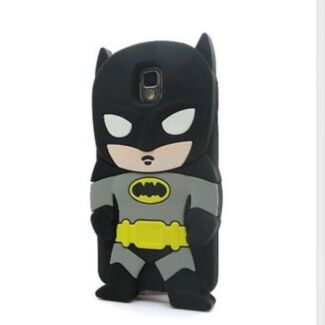 3D Batman Soft Silicone Case Skin Cover for Samsung Galaxy Note 3 Chisholm Tuggeranong Preview