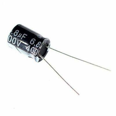 Dip Tantalum 6.8uf  6.8 uf 35v 10/% Capacitor 50 pcs