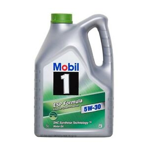Mobil-1-ESP-SAE-5W30-Fully-Synthetic-Car-Engine-Oil-5L-Low-Emission-Oil-5-Litre
