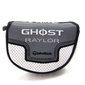 TaylorMade Raylor Ghost - Corza Putter  Windsor Region Ontario image 2
