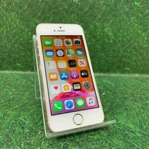 Iphone SE 64gb rose gold stock 5317 tax invoice warranty unlocked Surfers Paradise Gold Coast City Preview