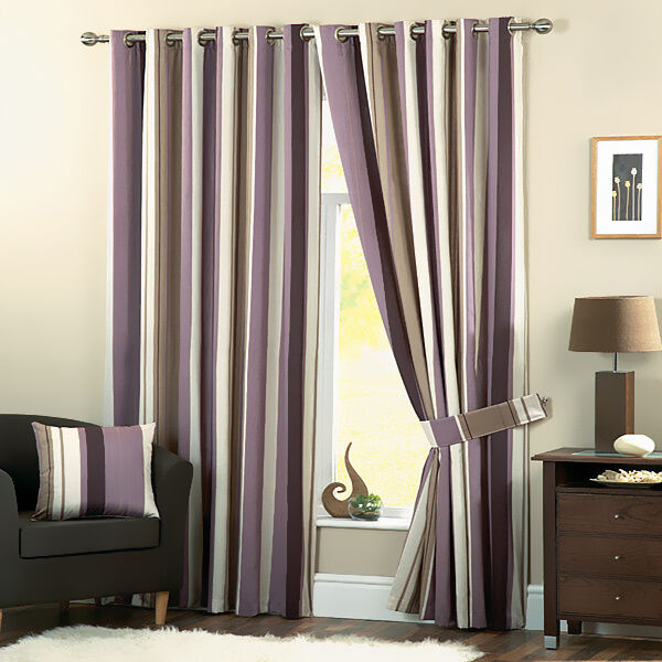 how to hang eyelet curtains ebay