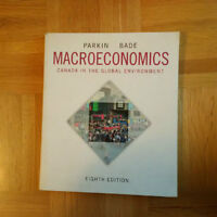 macroeconomics textbook notes These notes are for use by adavanced level, grade 11 and 12, first year economics and mba students the notes cover both microeconomics and macroeconomics topics that are included in any principles of economics book.