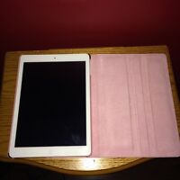 iPad Air- less than a year old mint condition!