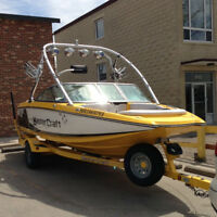 Mastercraft X2 (Meticulously maintained)