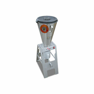 4 Gallon Commercial Tilting Blender 3500 Rpm Model Lar-15lmb