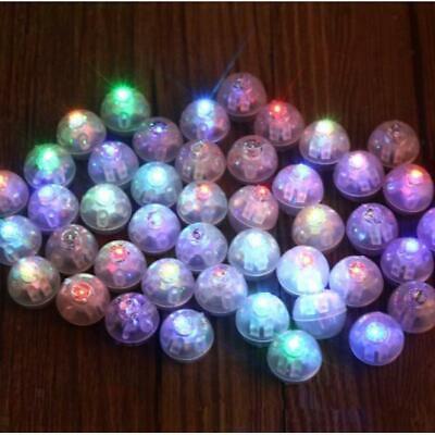 Mini LED Luftballon Ballons Licht Lampe für Hochzeit Weihnachten Partei