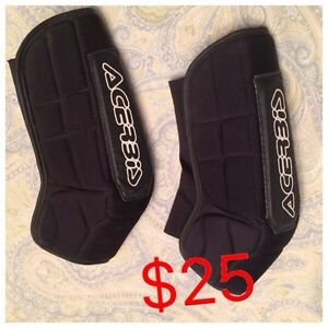 Motorcross Elbow Pads