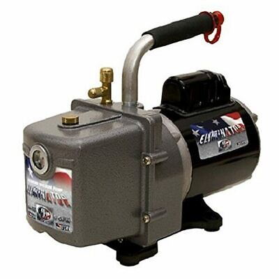 Jb Industries - 4 Cfm - Two Stage - Vacuum Pump