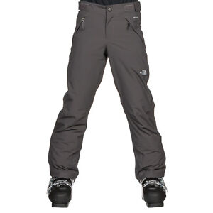 NEW The North Face Freedom Insulated Girls Ski Pants -  Size XL