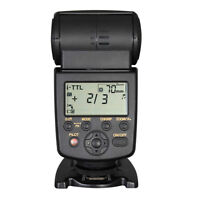 Brand New Yongnuo YN-568EX Wireless TTL Flash Speedlite Nikon