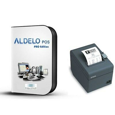 Aldelo Pro Software For Restaurants Pos Software - Pro Version Unlimited Support