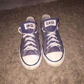 Converse Uk Size 6.5