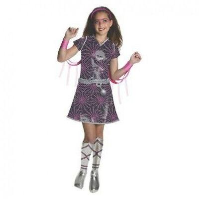 Spectra Vondergeist Halloween Costume (Monster High Power Ghouls Spectra Vondergeist Halloween Costume Medium)