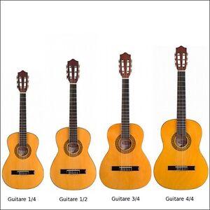 Recherche guitare pour enfant