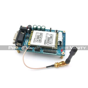 NEW GSM SIEMENS TC35/TC35I SMS Module Board UART/RS232