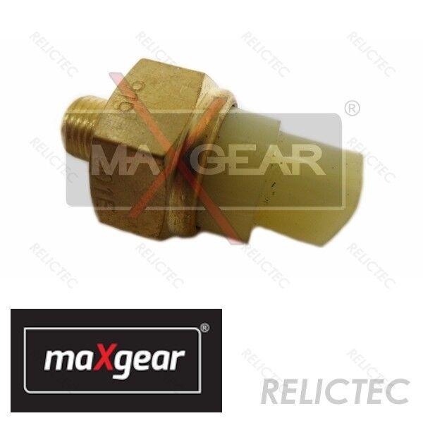 Water Coolant Temperature Sensor Audi:90,COUPE,200,80 049919501B 049919501E