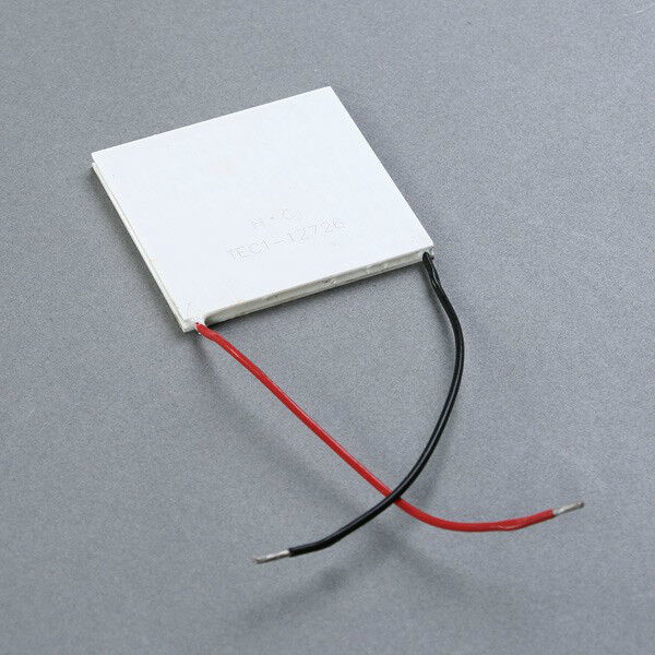 400W 12V Thermoelectric Cooler Peltier Plate TEC NEW