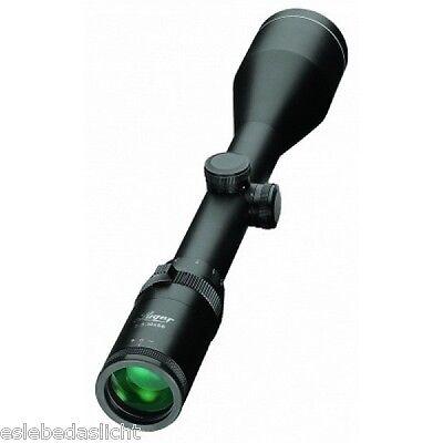 LUGER CL 2.5-10 X 56 Qualitäts Optik Zielfernrohr schussfest und wasserdicht