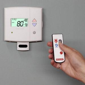 Thermostat Venstar T1900, Programmeur, Sonde Thermique, Télécomm