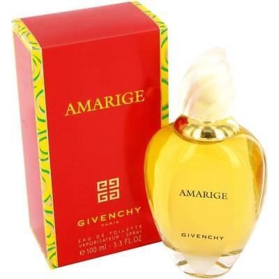 AMARIGE EDT de Givenchy 100ml. ORIGINAL