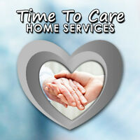 Elderly home care service