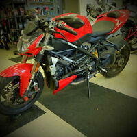ONE OF THE WORLDS NICEST SUPER BIKES. ONLY $180.00 A MONTH.