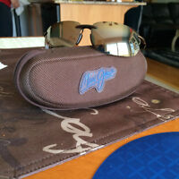 Maui Jim Titanium Sunglasses! Excellent condition!!